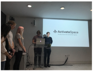 Activate Space